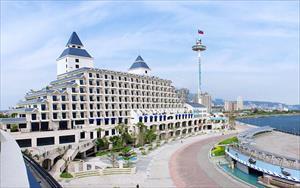 福容大飯店(淡水漁人碼頭)