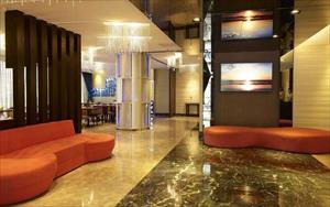 沐舍時尚酒店