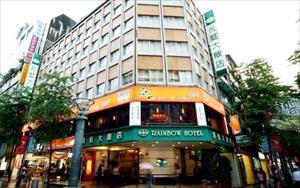長虹大飯店