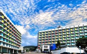愛琴海太平洋溫泉會館